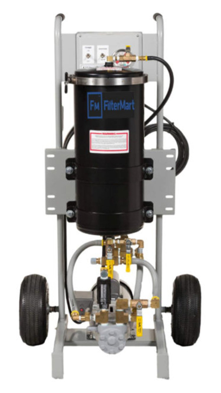 51-0012 Portable Filtration System
