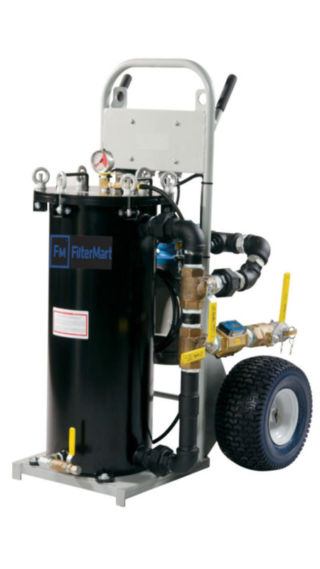 51-0013 Portable Filtration System