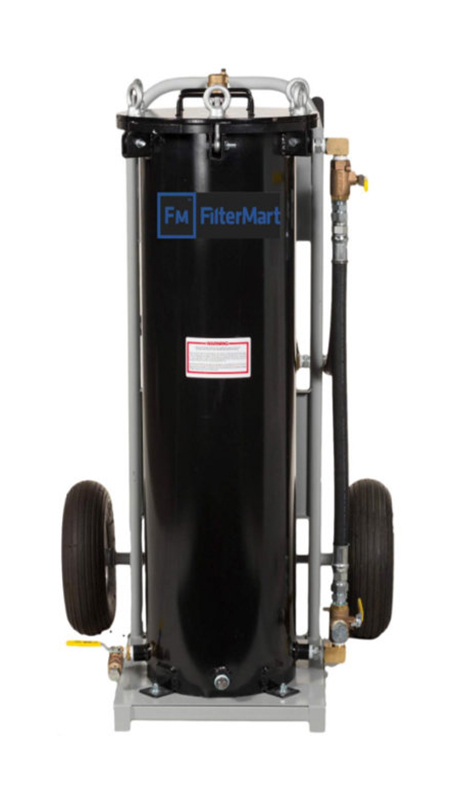 51-0014 Portable Filtration System