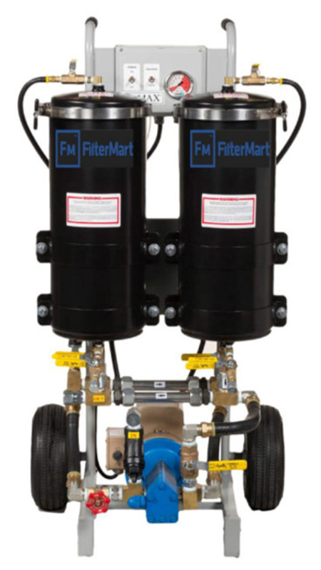 51-0015 Portable Filtration System