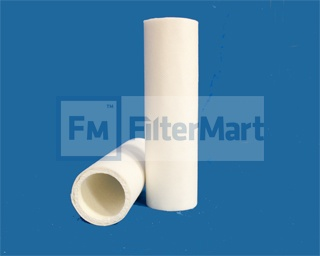 Pleated Micro Glass Media Millennium Filters FILTER-MART MN-052048 Direct Interchange for filter-Mart-052048