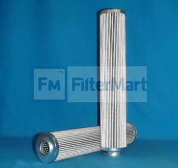 FILTREC MN-A142G03 Direct Interchange for FILTREC-A142G03 Pleated Micro Glass Media Millennium Filters